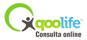 Consulta online a través de qoolife